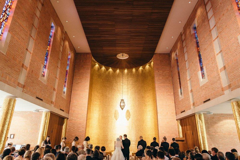 rice university wedding