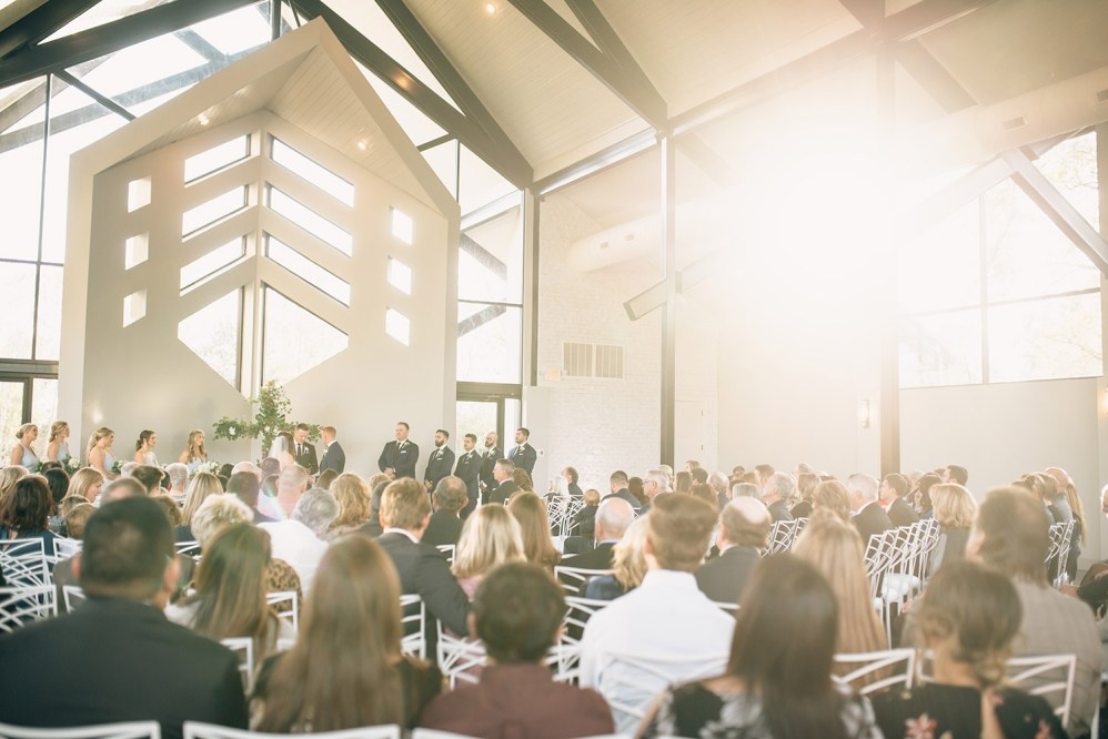 timeless jennings trace wedding