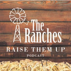 Raise Them Up Podcast