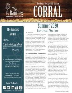 Summer Corral 2020