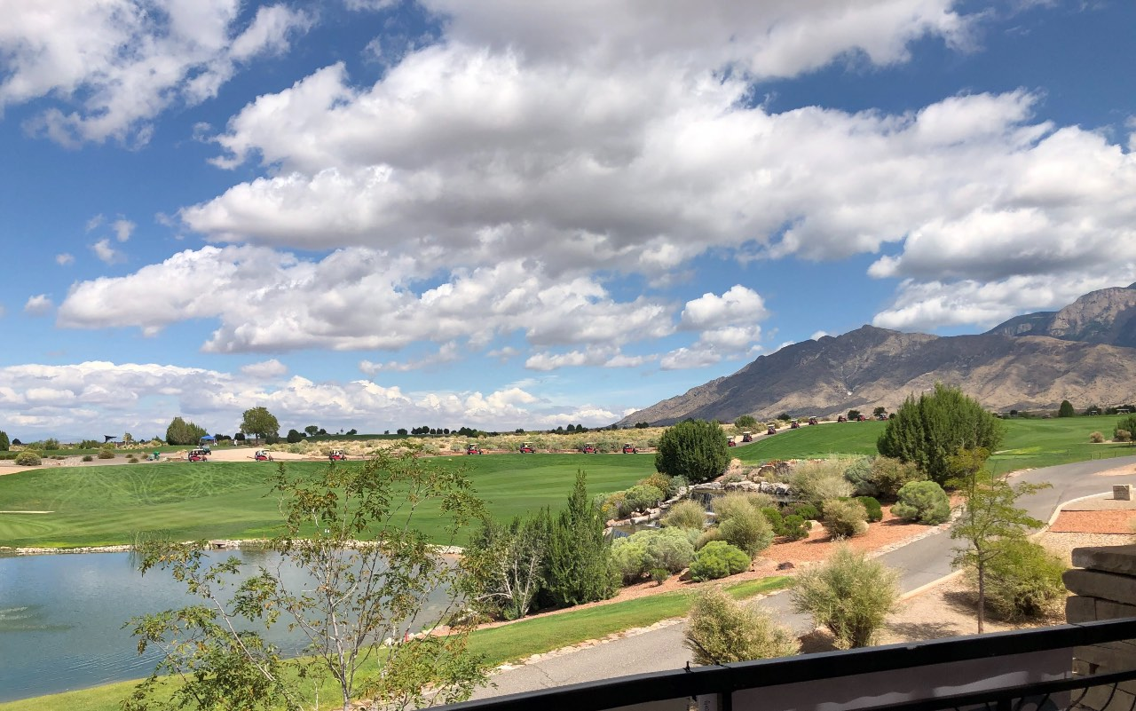 24th Annual Pete Leyva Memorial Golf Tournament