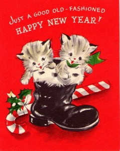 Best Cutest Happy New Year Greetings Images HD