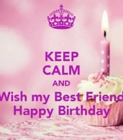 Happy Birthday quotes best friend pics