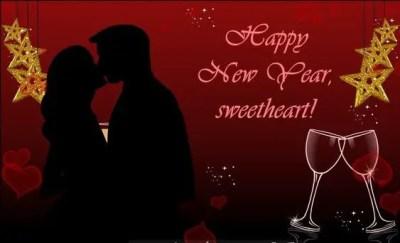 Happy New Year GF