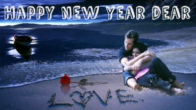 New Year Pictures for Girlfriend