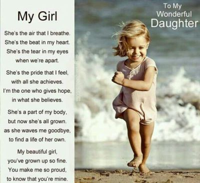 Special Cute Birthday Wish for Daughters Pictures Quotes