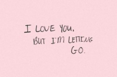 Quotes letting go images