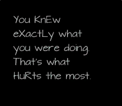 Deepest Hurtful Quotes Images