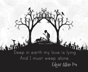 Wonderful Quotes by Edgar Allan Poe Images