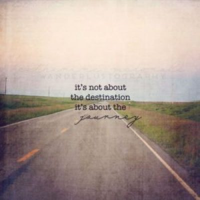 Road Quotes with Pictures