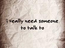A Very Sad Quote for Broken Hearts