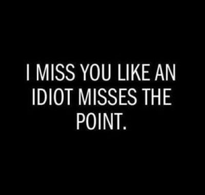 Funny Missing You Quotes for Her