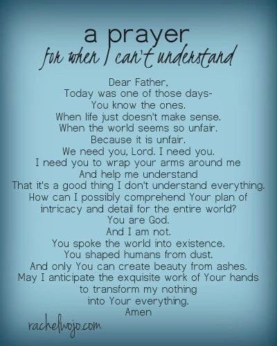 Prayer quotes for the healing