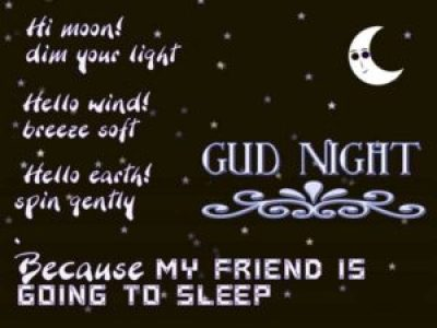 Gud Night Images Quotes