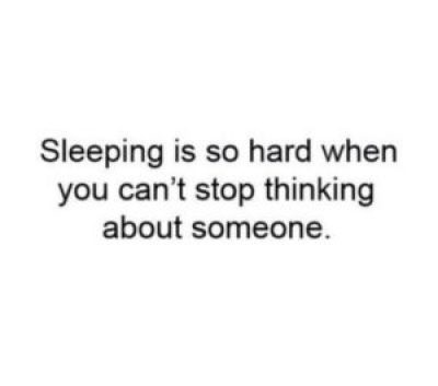 I can't sleep i miss you quotes