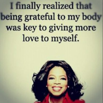 Oprah Winfrey Quotes about Love