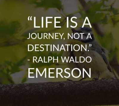 Ralph Waldo Emerson Quotes On Life
