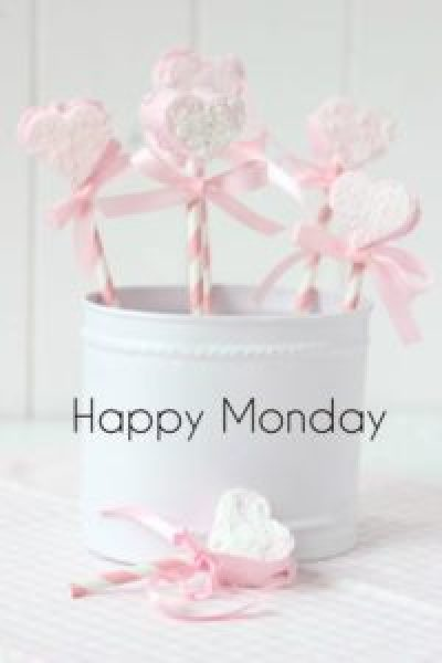 Blessed Monday Good Morning Images