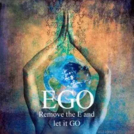 Inspirational Ego Quotes