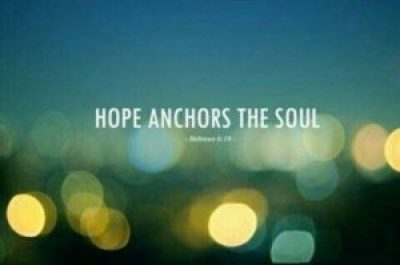 Inspiring Quotes about Hope and Soul