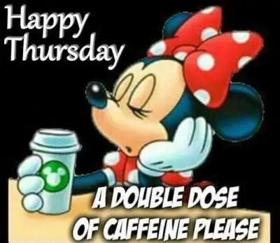 Disney Thursday Meme