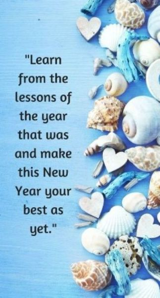 Most Inspiring New Year Wishes