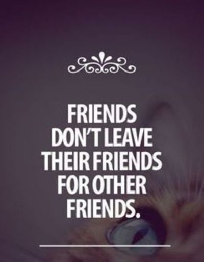 Short Quotes On Fake Friends