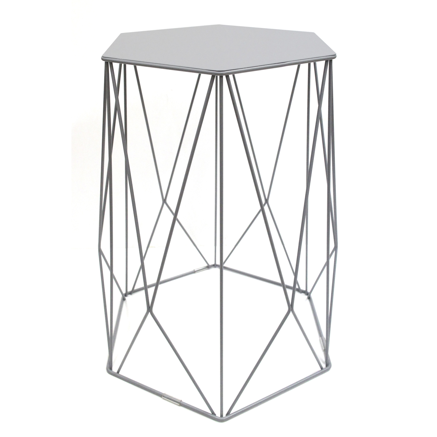 halo wire side table