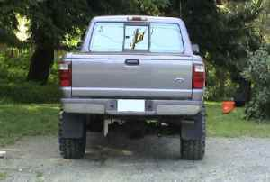 2000 Ford Ranger Tail Light Wiring Diagram  Somurich