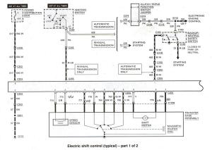 99 ranger 4x4 wiring diagram?  Ford Truck Enthusiasts Forums