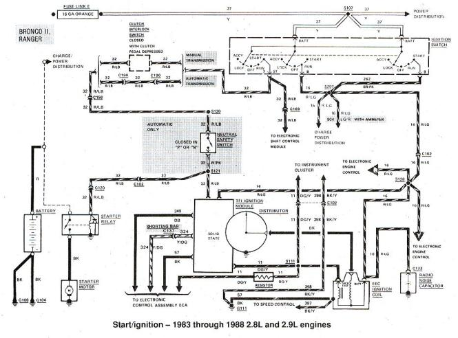 1992 ford f150 wiring diagram 1992 image wiring 1992 ford f150 starter solenoid wiring diagram wiring diagram on 1992 ford f150 wiring diagram