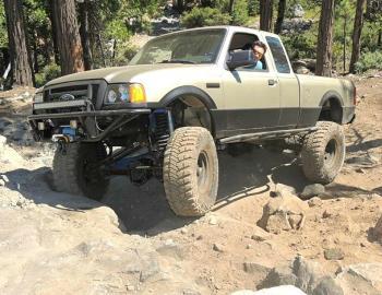 legoms013 2000 Ford Ranger