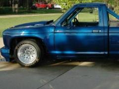 Pro Tour Ford Ranger