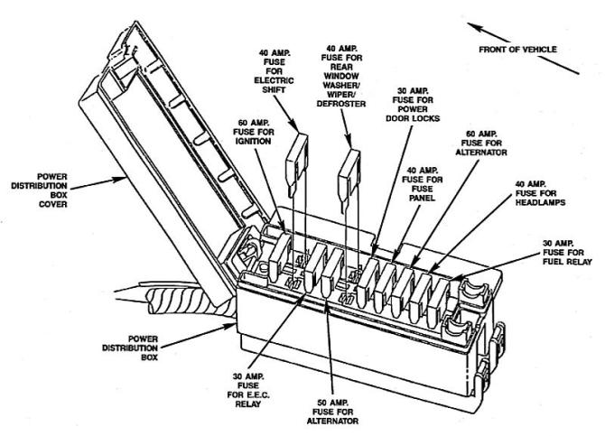 92 ford ranger engine diagram f m transmitter circuit