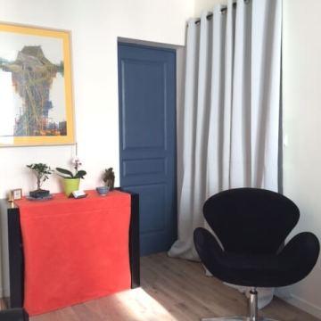 Le cabinet du psychanalyste sur le divan : la révélation des choix !