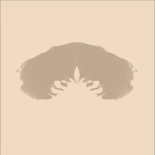 Family Therapy Ink Blot
