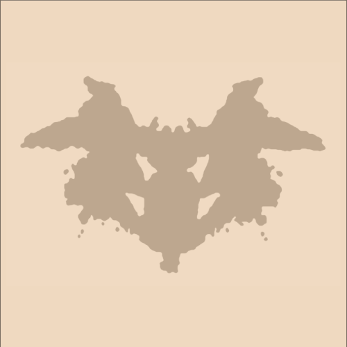 Therapy Ink Blot