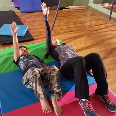 sf pediatric physical therapy