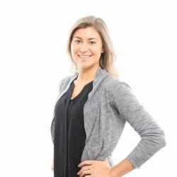 Lauren Opatrny, DPT