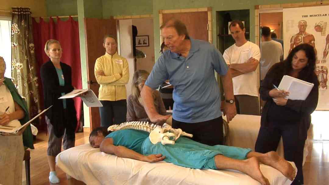 Clinical Massage Therapy Private Coaching