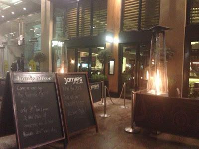 Restaurant review: Jamie's Italian, Cardiff
