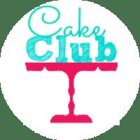 cake club logo