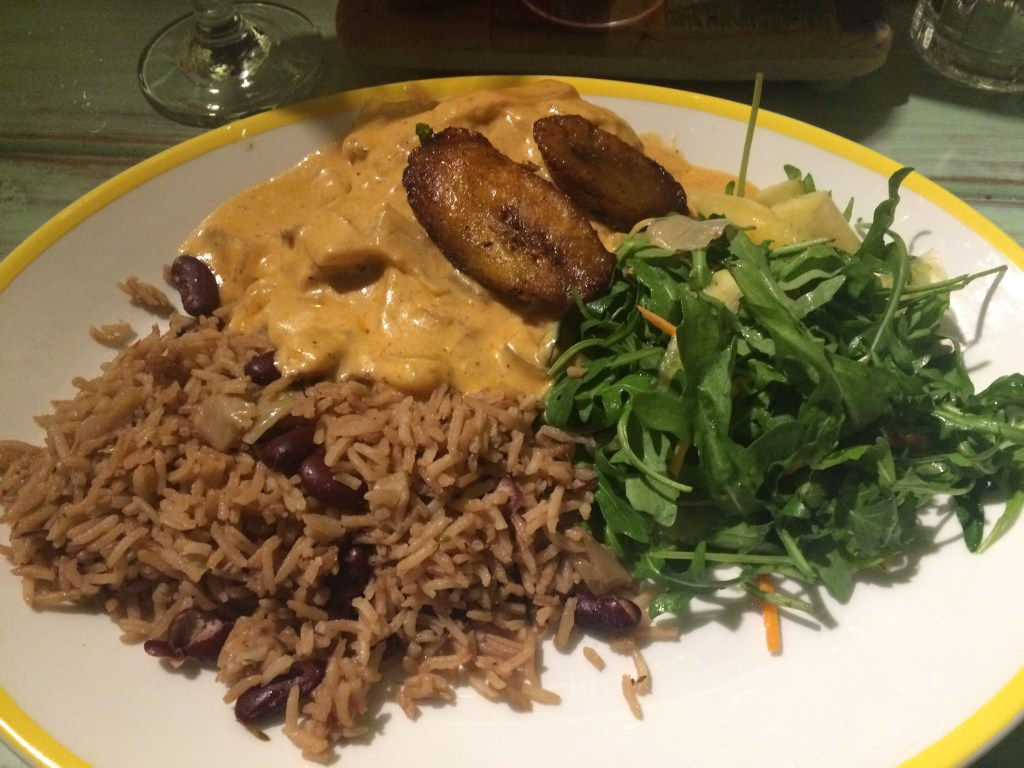 10 tasty things to try at Turtle Bay, Cardiff