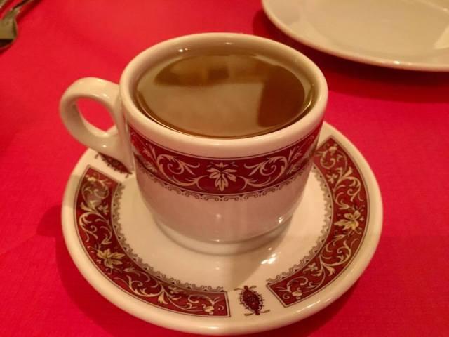 Cup of Himalayan tea