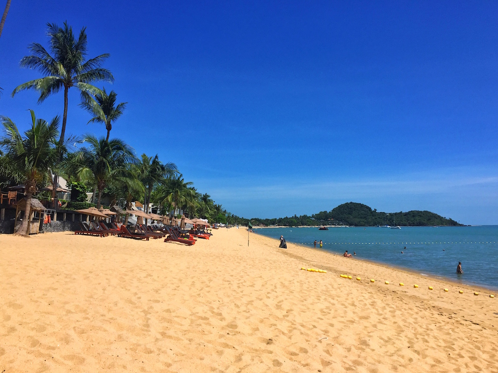 5 of the best beaches in Thailand