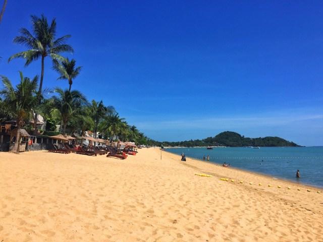 Bophut-beach-Koh-Samui-best-beaches-in-thailand