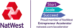 The Rare Welsh Bit food and travel blog is proud to be a member of the NatWest Entrepreneur Accelerator Scheme