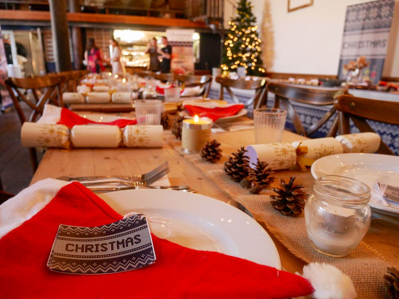 Christmas In Britain From The Tudors Stuarts To Christmas 2019