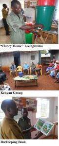 Kenya Honey