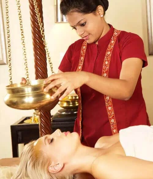 Ayurvedic Care at Favourite Kerala Ayurveda & Spa